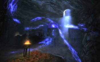 Video Game - Skyrim Wallpapers and Backgrounds ID : 202934