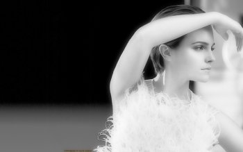 Celebrity - Emma Watson Wallpapers and Backgrounds ID : 202984