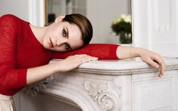 Celebrity - Emma Watson Wallpapers and Backgrounds ID : 202988