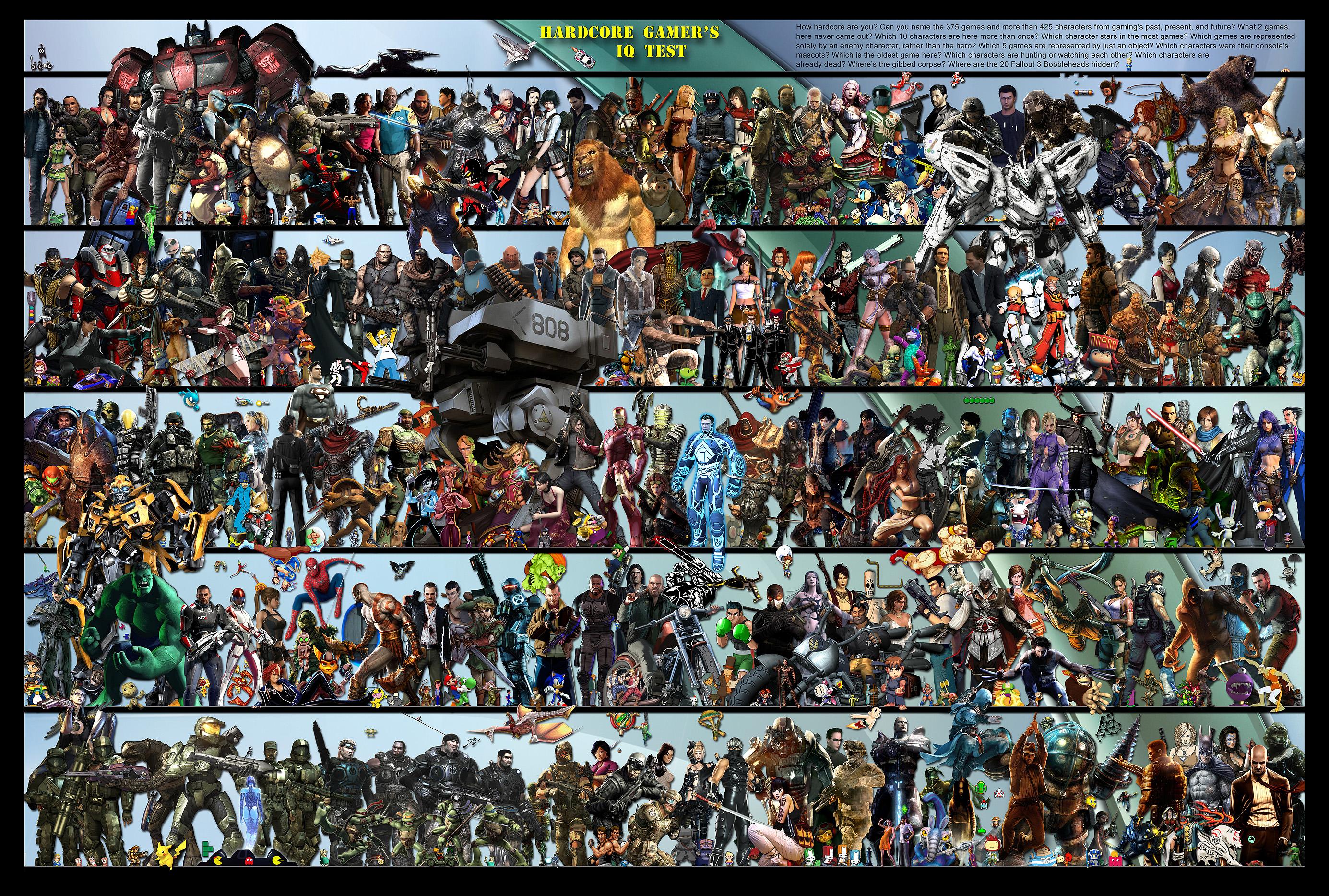 Crossover HD Wallpaper