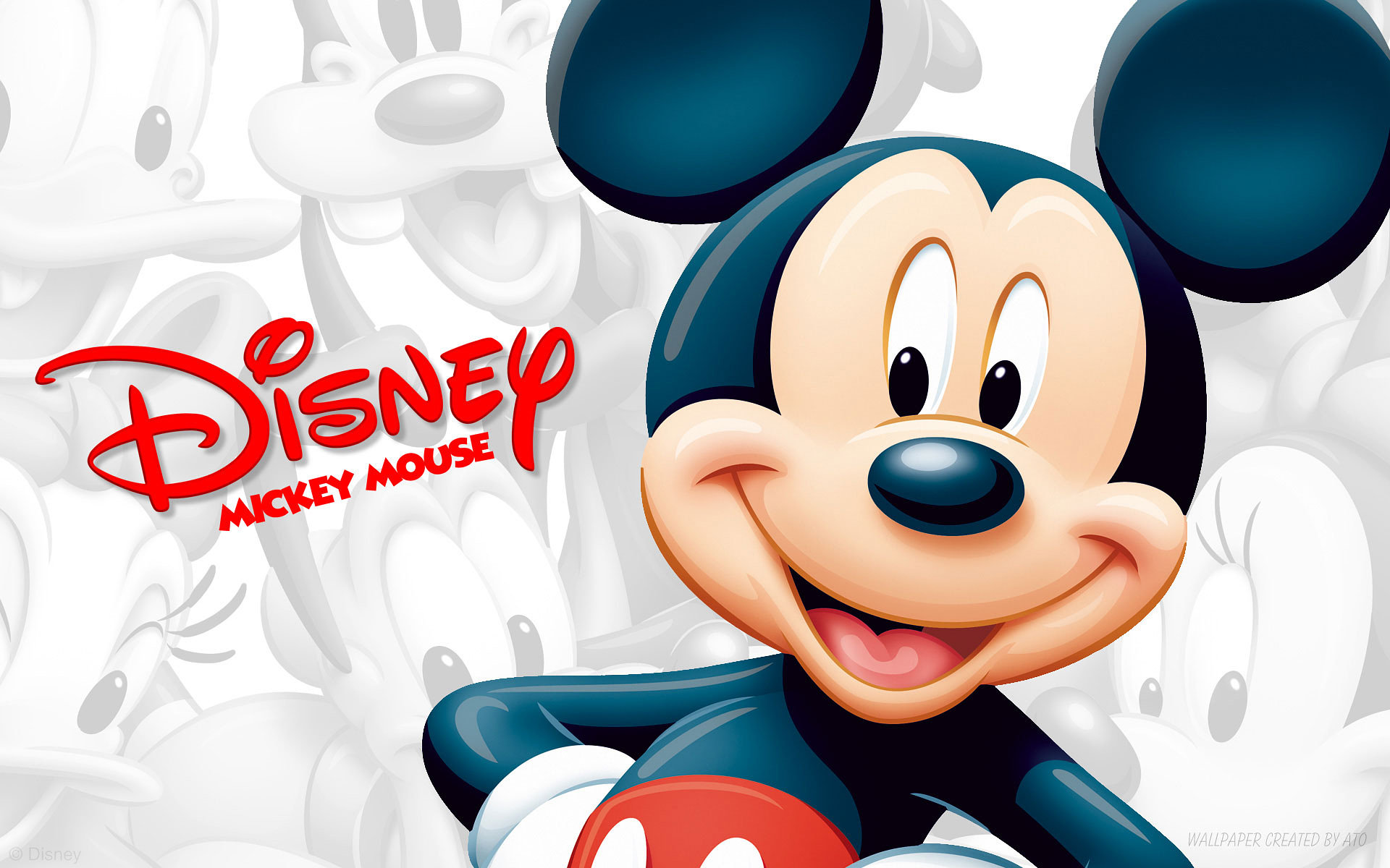 Mickey mouse full hd wallpaper and background image - Mickey mouse hd wallpaper 1366x768 ...