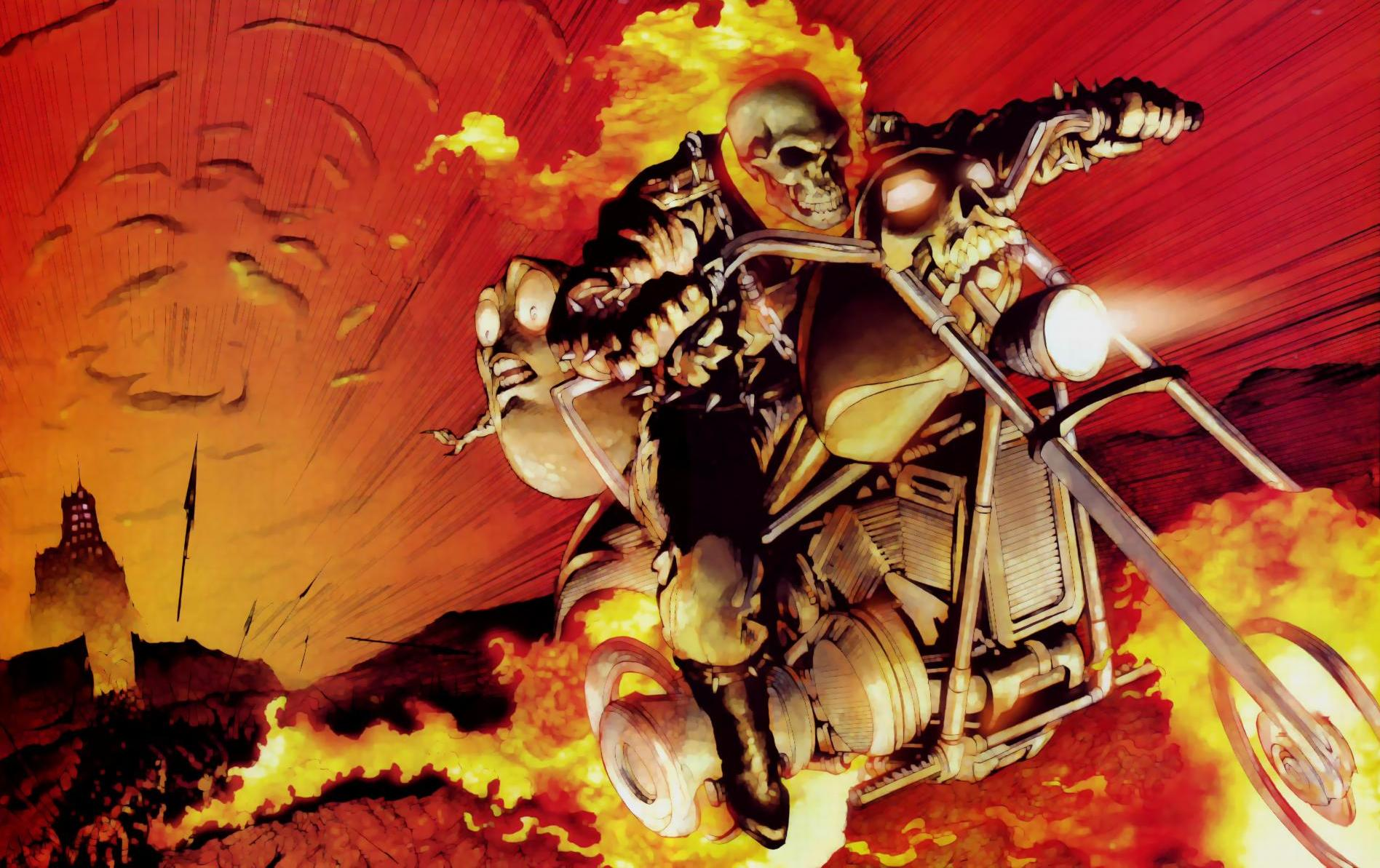 Amazing Wallpaper Marvel Ghost Rider - 203728  Picture_4857.jpg