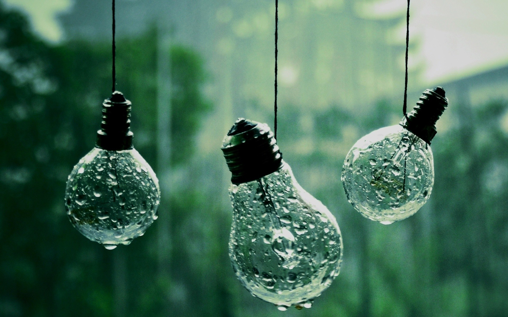 Man Made - Light Bulb  Photography Light Bulbs Artistic Wallpaper