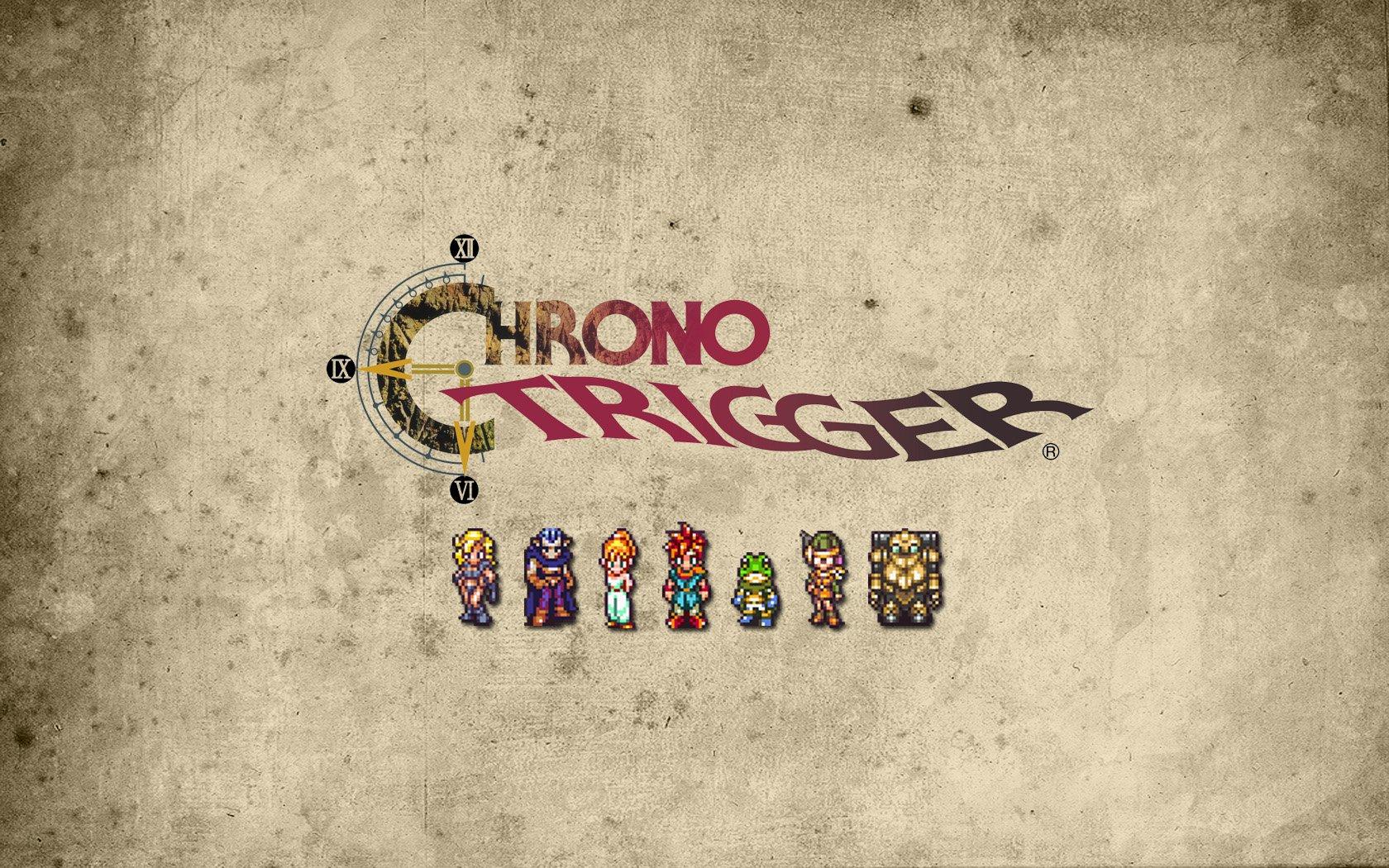 Video Game - Chrono Trigger  Wallpaper