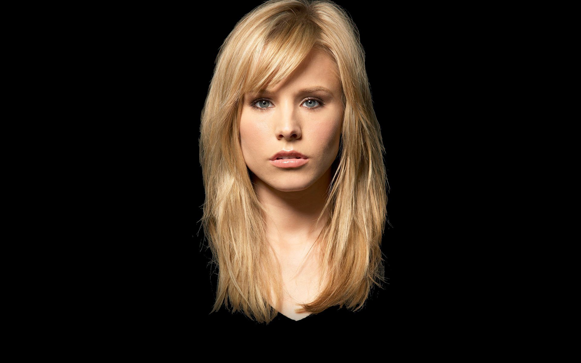 Kristen bell full hd wallpaper and background image - High resolution wallpaper celebrity ...