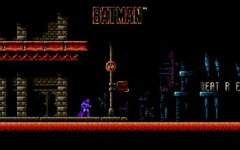 Video Game - Batman Wallpapers and Backgrounds ID : 203074
