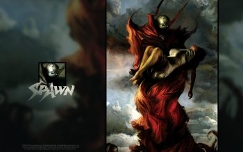 Serier - Spawn Wallpapers and Backgrounds ID : 203194