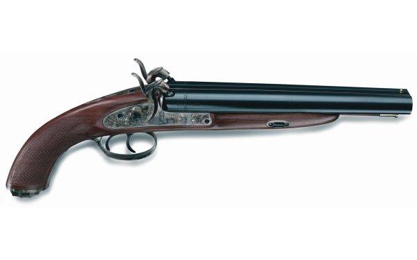 Armes Howdah Hunter Pistol Gun Fusil de Chasse Handgun Flintlock Fond d'écran HD | Arrière-Plan