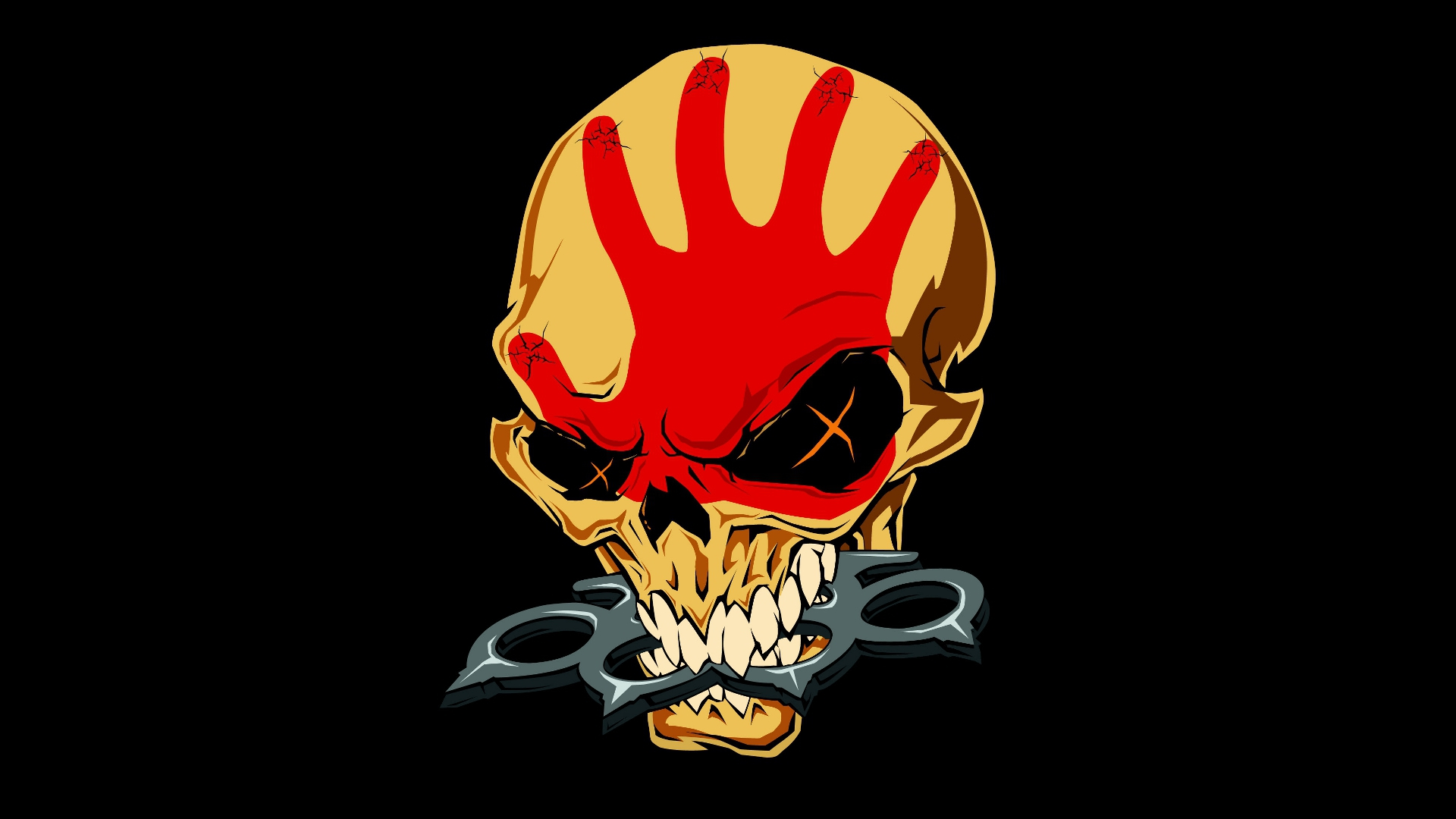 Five Finger Death Punch Full HD Wallpaper and Achtergrond ...