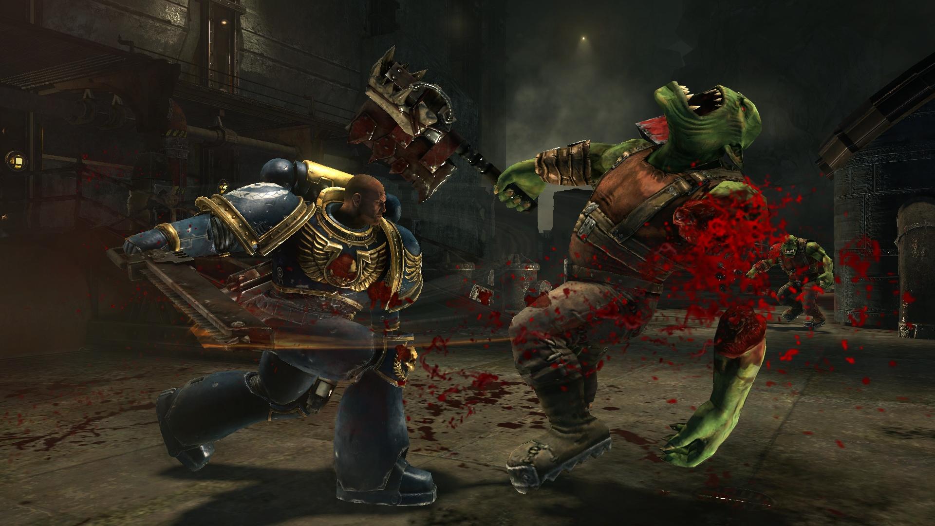 video games, futuristic, Warhammer, fantasy art, armor, artwork ...