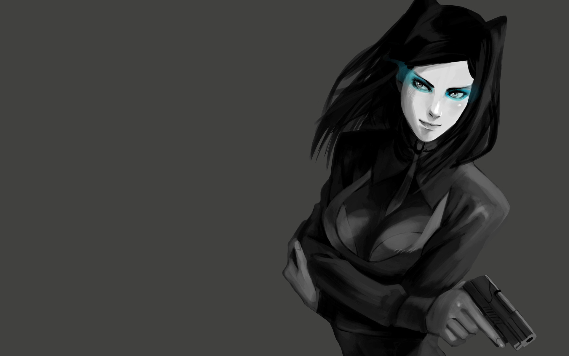 Ergo Proxy Full HD Wallpaper and Background | 1920x1200 | ID:204916
