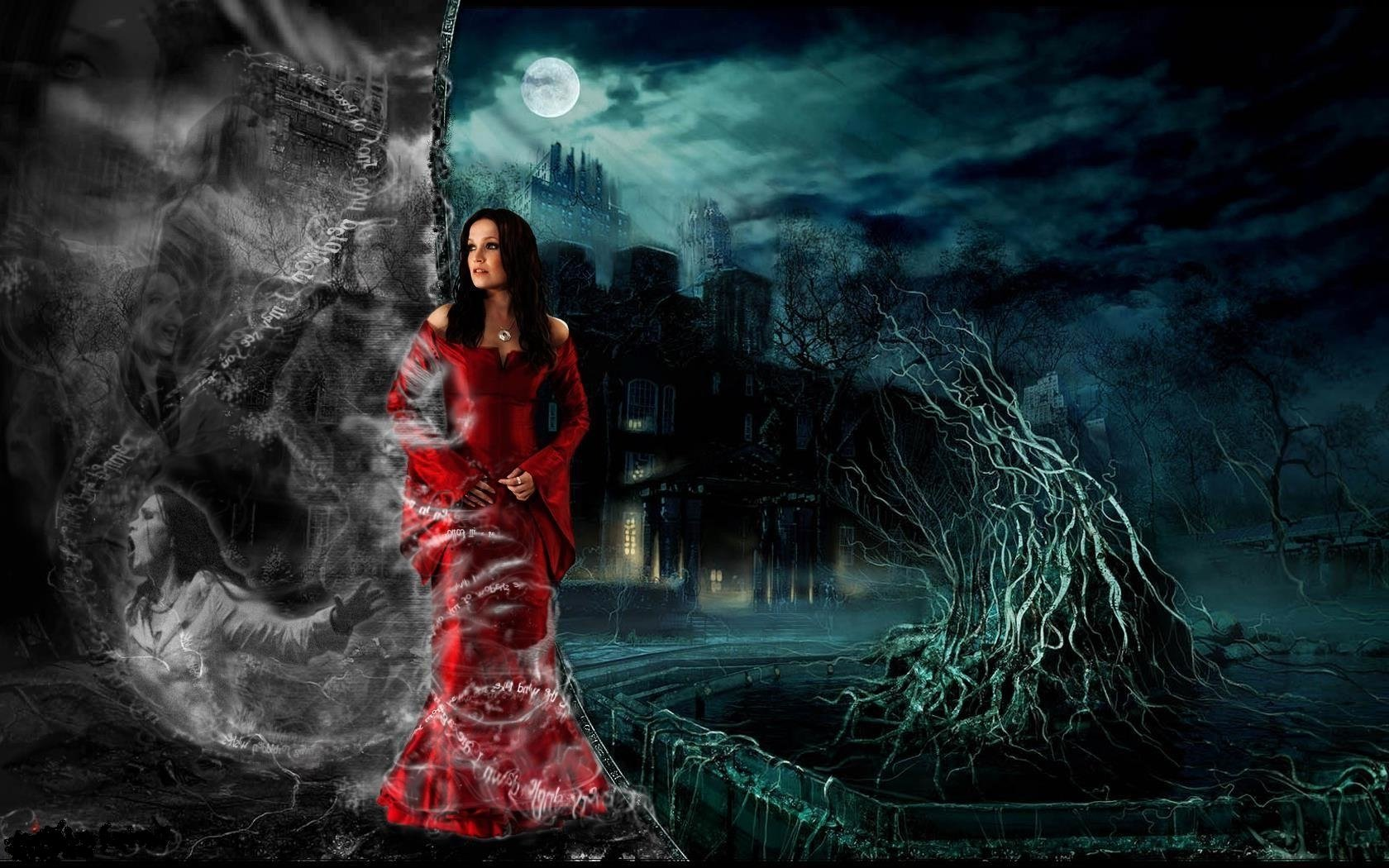 tarja turunen wallpaper - photo #27
