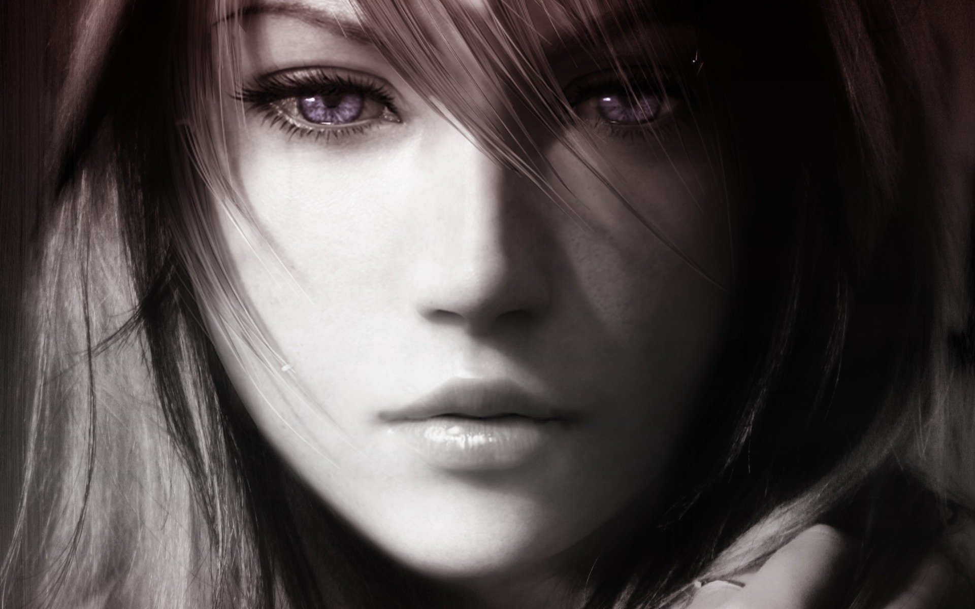 80 lightning (final fantasy) hd wallpapers | background images