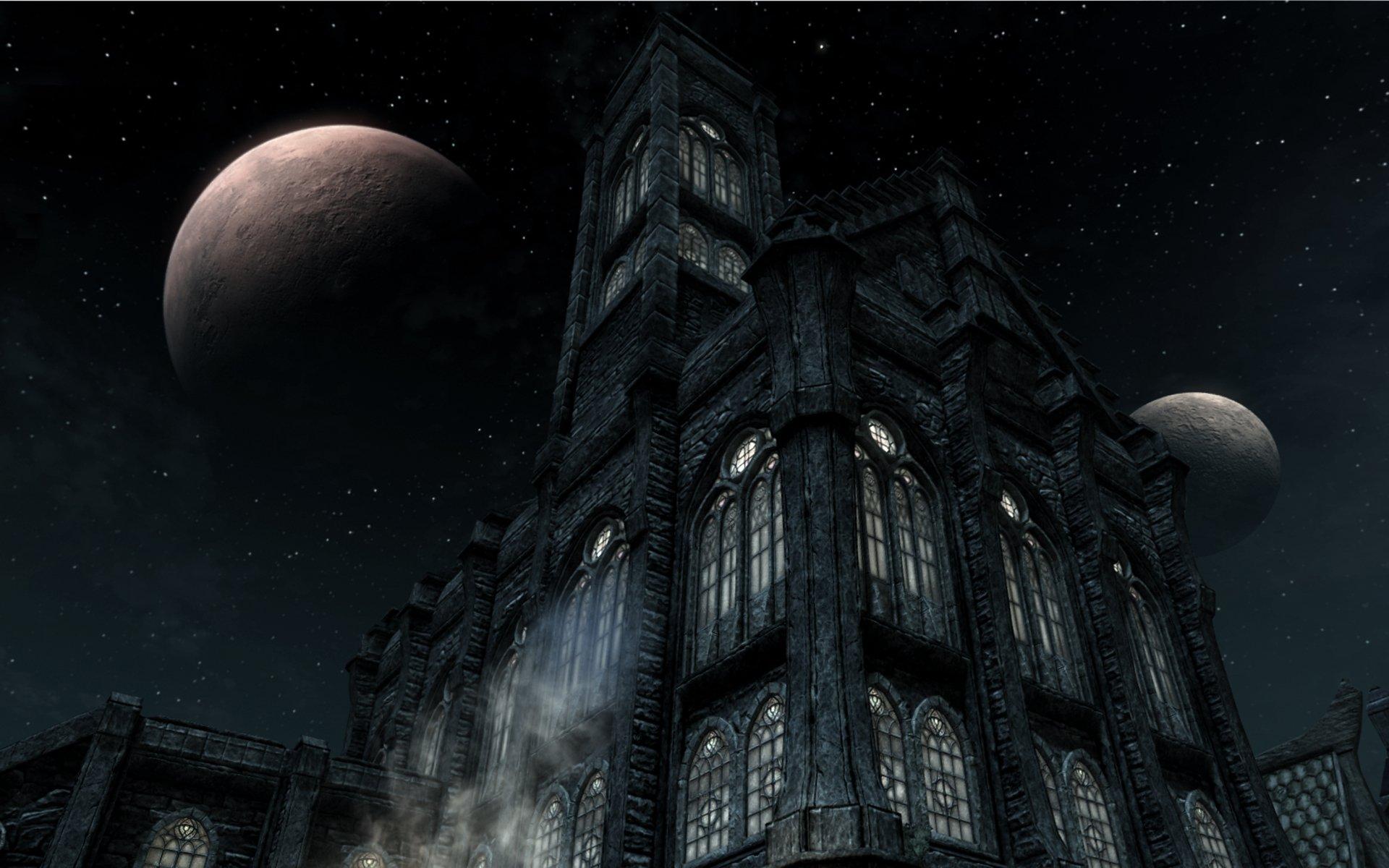 Video Game - The Elder Scrolls V: Skyrim  The Elder Scrolls Skyrim Video Game Wallpaper