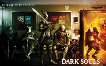 Video Game - Dark Souls Wallpapers and Backgrounds ID : 204026