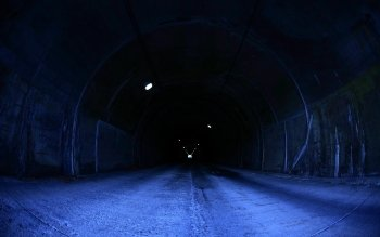 Man Made - Tunnel Wallpapers and Backgrounds ID : 204048
