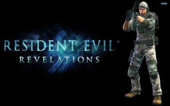 Video Game - Resident Evil Wallpapers and Backgrounds ID : 204238