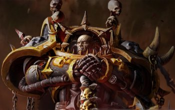 Video Game - Warhammer Wallpapers and Backgrounds ID : 204256