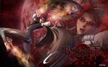 Videogioco - Bayonetta Wallpapers and Backgrounds ID : 204366