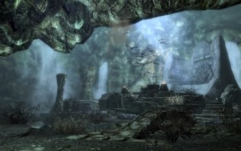 Video Game - Skyrim Wallpapers and Backgrounds ID : 204506