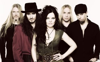 Music - Nightwish Wallpapers and Backgrounds ID : 204644