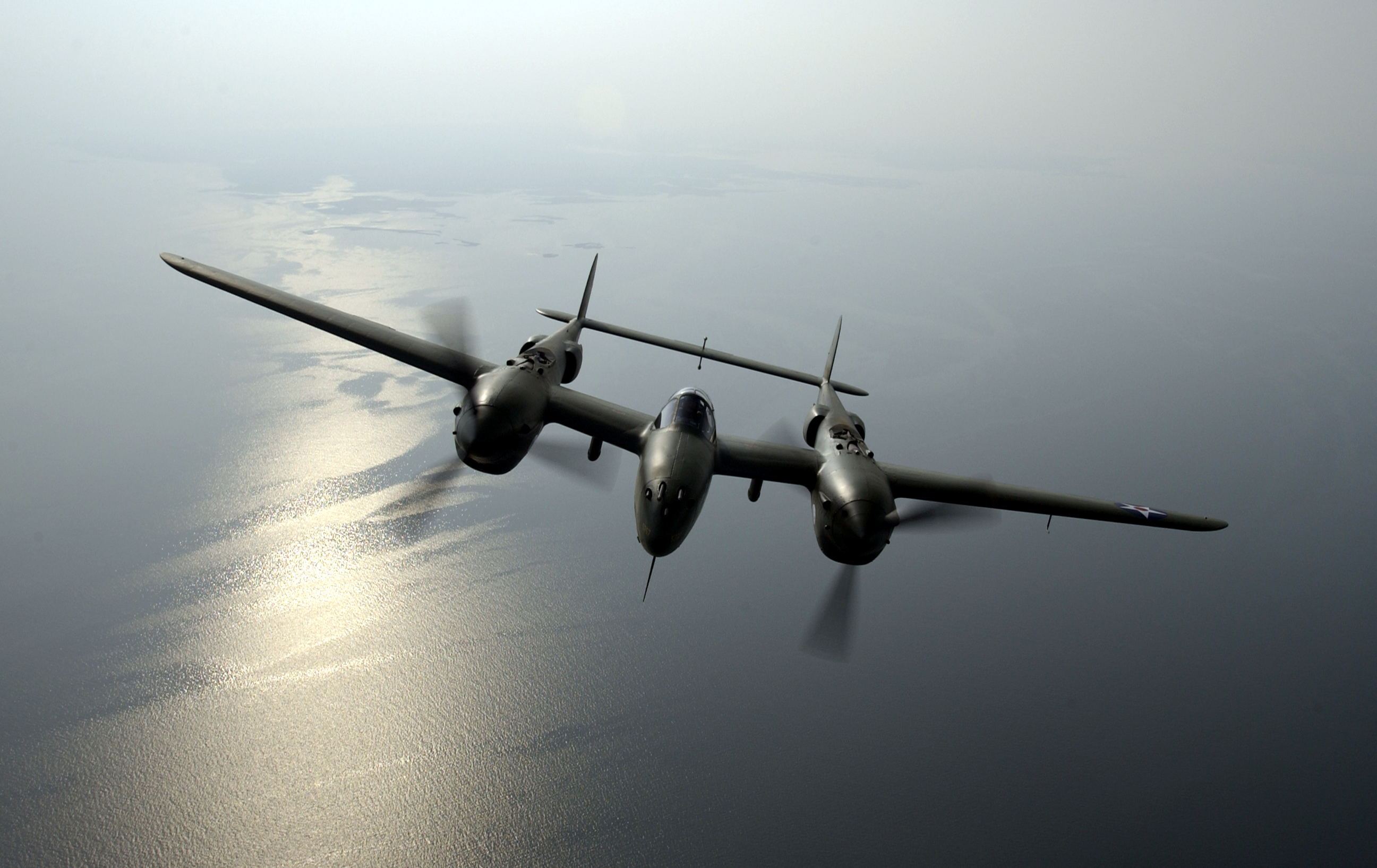P 38 Lightning Wallpaper P-38 Lightning Full HD...