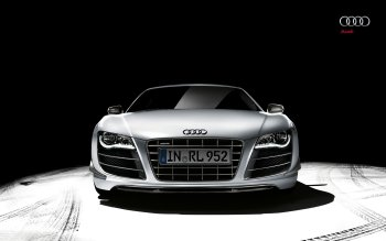 Vehículos - Audi Wallpapers and Backgrounds ID : 205128