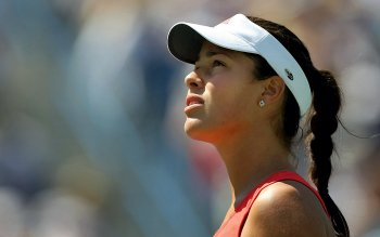 Sports - Ana Ivanovic Wallpapers and Backgrounds ID : 205254