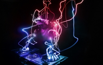 Music - DJ Wallpapers and Backgrounds ID : 205768