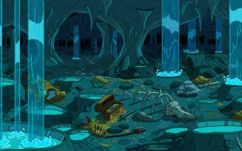 TV Show - Adventure Time Wallpapers and Backgrounds ID : 205784
