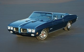 Vehicles - Pontiac Wallpapers and Backgrounds ID : 205806