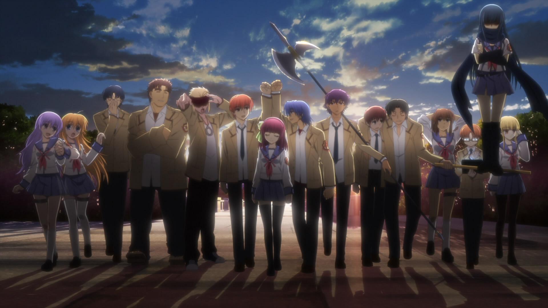 206344 - Un género, un anime - Hablemos de Anime y Manga