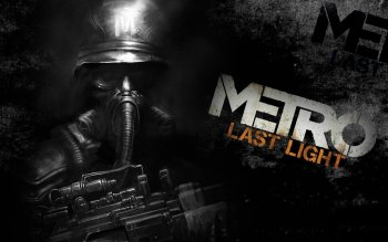 Video Game - Metro 2033 Wallpapers and Backgrounds ID : 206128