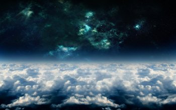 Sci Fi - Artistic Wallpapers and Backgrounds ID : 206198