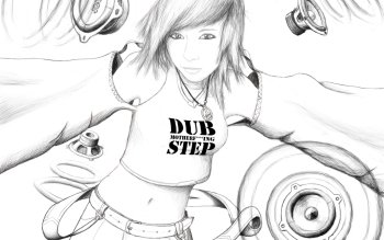 Music - Dubstep Wallpapers and Backgrounds ID : 206308