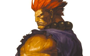 Video Game - Street Fighter Wallpapers and Backgrounds ID : 20636