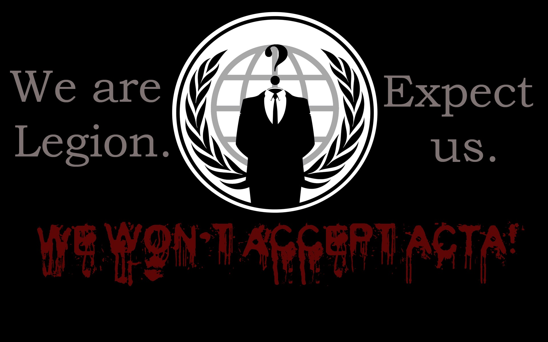 Anonymous Full HD Wallpaper and Background Image ...