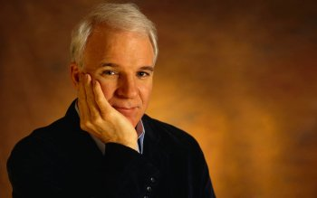 Kändis - Steve Martin Wallpapers and Backgrounds ID : 207166