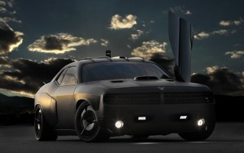 Veicoli - Dodge Wallpapers and Backgrounds ID : 207186