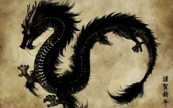 Artistic - Dragon Wallpapers and Backgrounds ID : 207266
