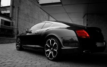 Vehicles - Bentley Wallpapers and Backgrounds ID : 207344