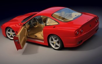 Vehicles - Ferrari Wallpapers and Backgrounds ID : 207606