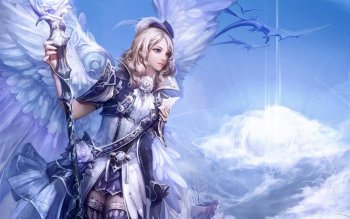 Video Game - Aion Wallpapers and Backgrounds ID : 207668
