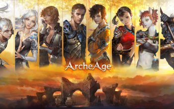 Video Game - Archeage Online Wallpapers and Backgrounds ID : 207916