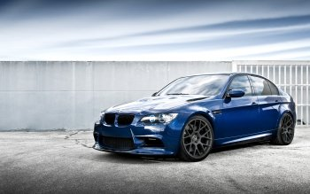 Vehicles - BMW Wallpapers and Backgrounds ID : 208194