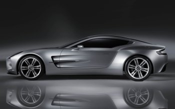 Vehículos - Aston Martin One-77 Wallpapers and Backgrounds ID : 208306