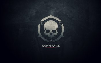 Dark - Skull Wallpapers and Backgrounds ID : 208426