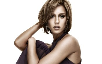 Celebrity - Jessica Alba Wallpapers and Backgrounds ID : 20848