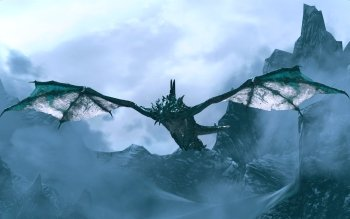 Video Game - Skyrim Wallpapers and Backgrounds ID : 208508