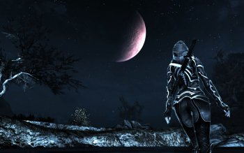 Video Game - Skyrim Wallpapers and Backgrounds ID : 208518